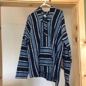 Baja jacket - never worn!